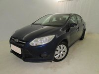 Ford Focus Sedan 1.6 TDCi Trend 116 CP 2012