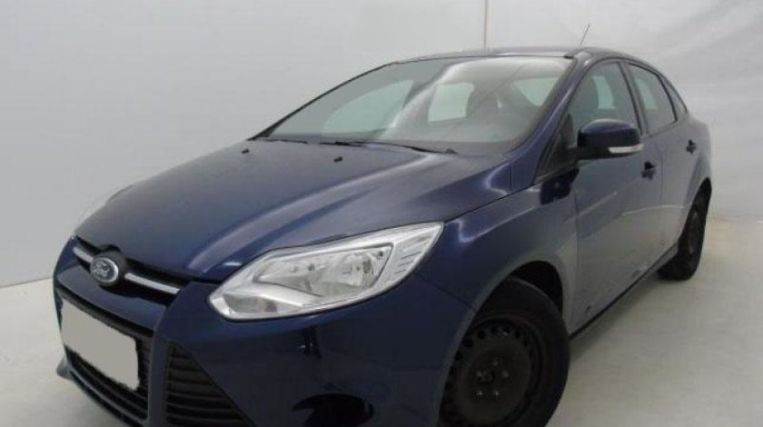 Ford Focus SEDAN TREND 2.0 TDCI 140 CP DPF M6 2012