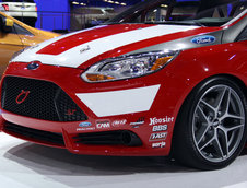 Ford Focus ST Racing
