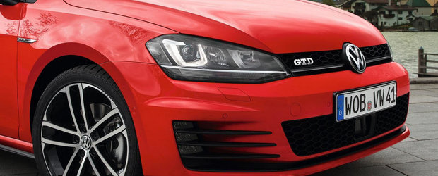 Ford Focus ST TDCi vs SEAT Leon FR TDI vs VW Golf GTD: Ce alegi si de ce?
