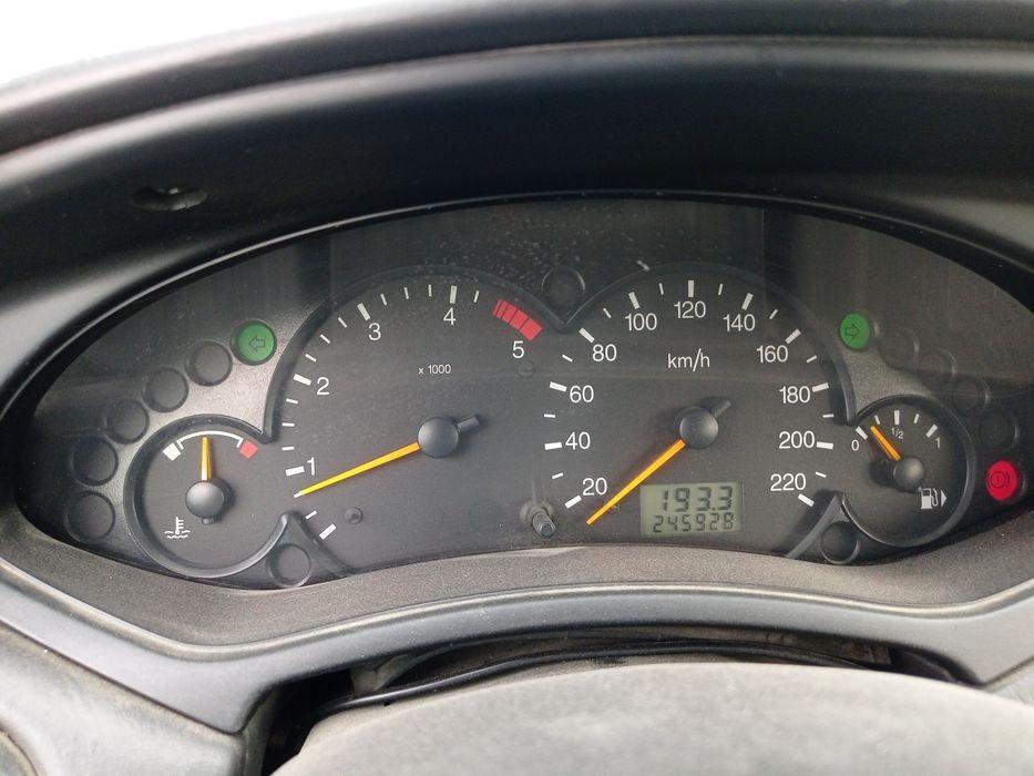 Ford Focus tdi 2001