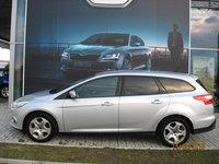 Ford Focus Traveller Titanium ECOnetic 1,6