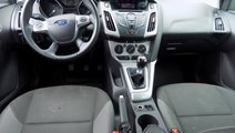 Ford Focus Trend 1.6 TDCi DPF 95 CP M6 2012