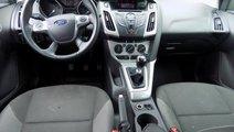 Ford Focus Trend 1.6 TDCi DPF 95 CP M6 2012