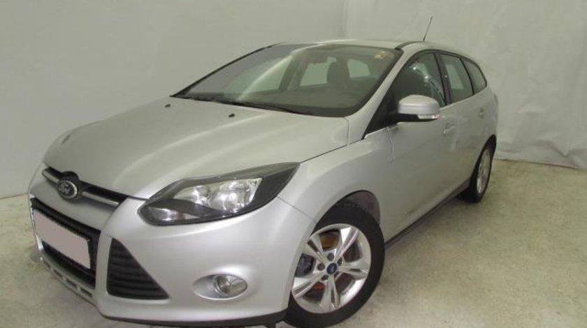 Ford Focus Turnier Sport 1.6 TDCi DPF 116 CP M6 2012
