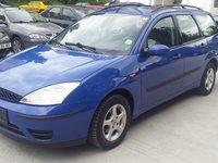 Ford Focus Zetek 2003