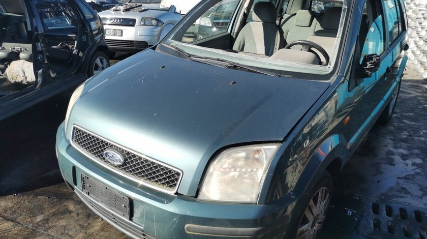 Ford Fusion 1.4tdci tip F6JA (piese auto second hand)