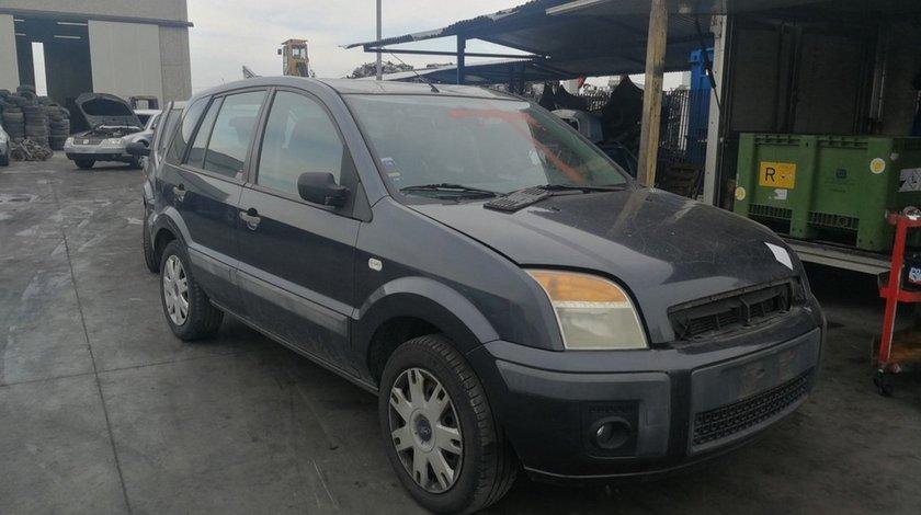 Ford Fusion facelift (dezmembrari auto)
