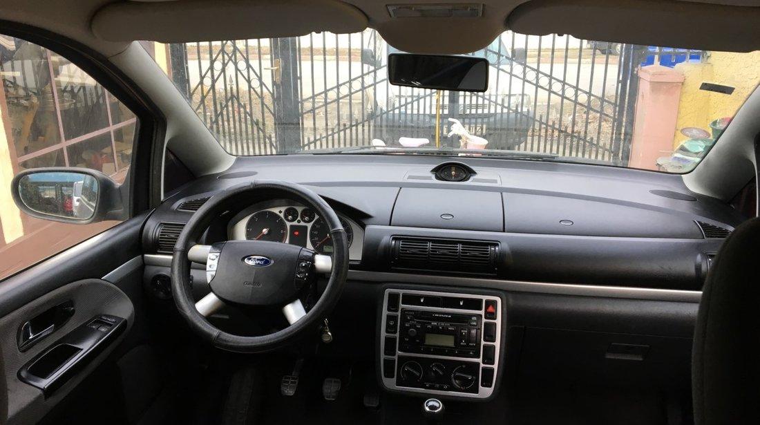 Ford Galaxy 1,9 diesel 2003
