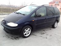 Ford Galaxy 1.9 TDI 2000