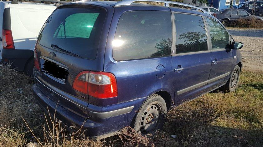 Ford galaxy2006, 1,9 tdi, cutie automata, 115 cp