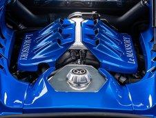 Ford GT de la Mansory