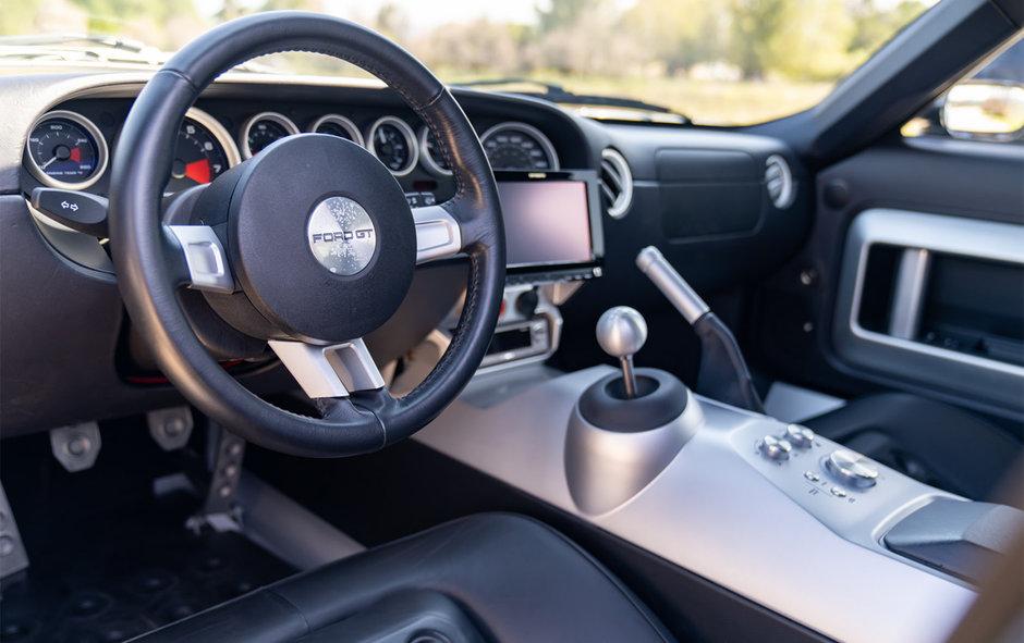Ford GT de vanzare