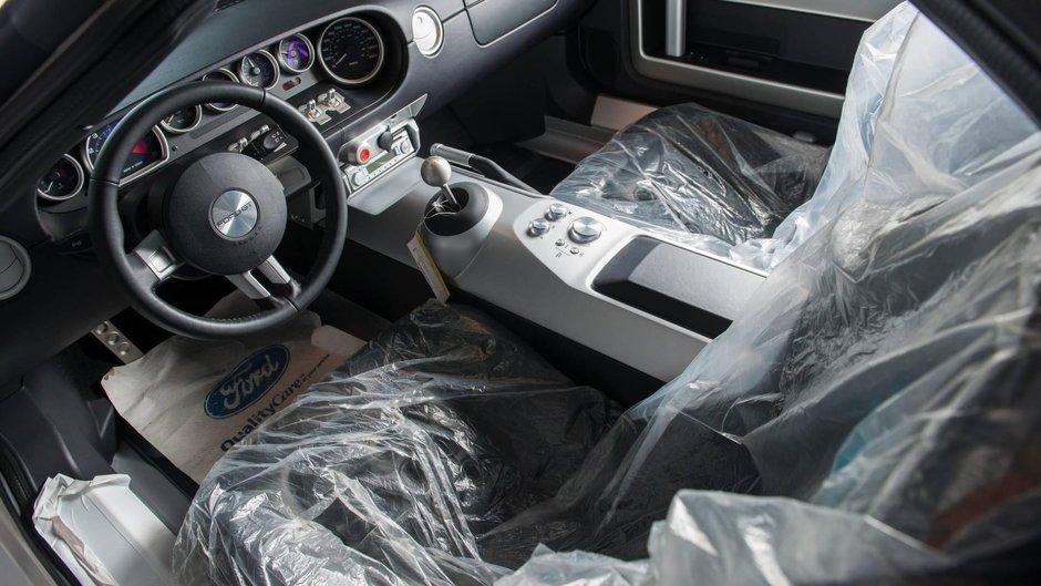 Ford GT din 2006