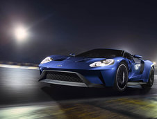 Ford GT - Galerie Foto