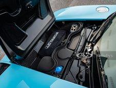 Ford GT Heritage de vanzare