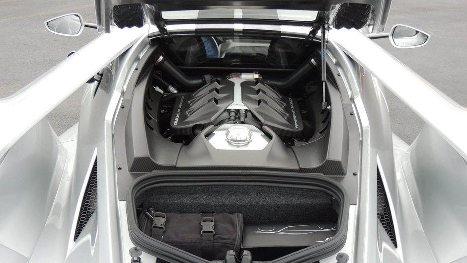 Ford GT nr. 048 de vanzare