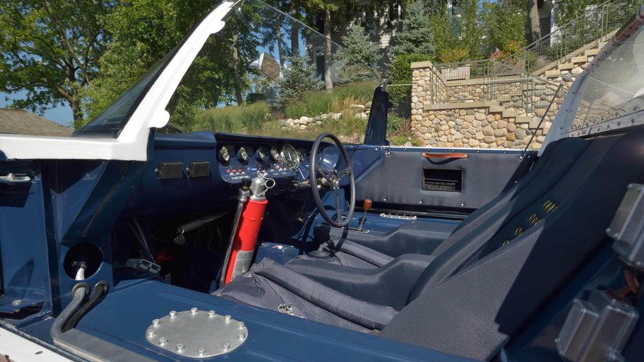 Ford GT Roadster de vanzare