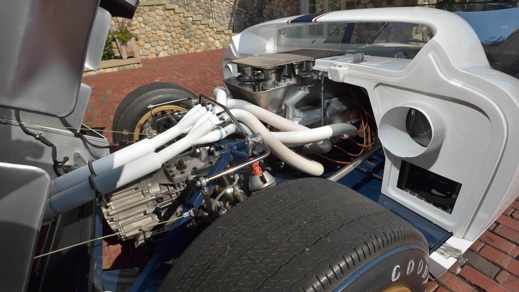 Ford GT Roadster de vanzare - Ford GT Roadster de vanzare