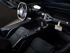 Ford GT vandut la licitatie