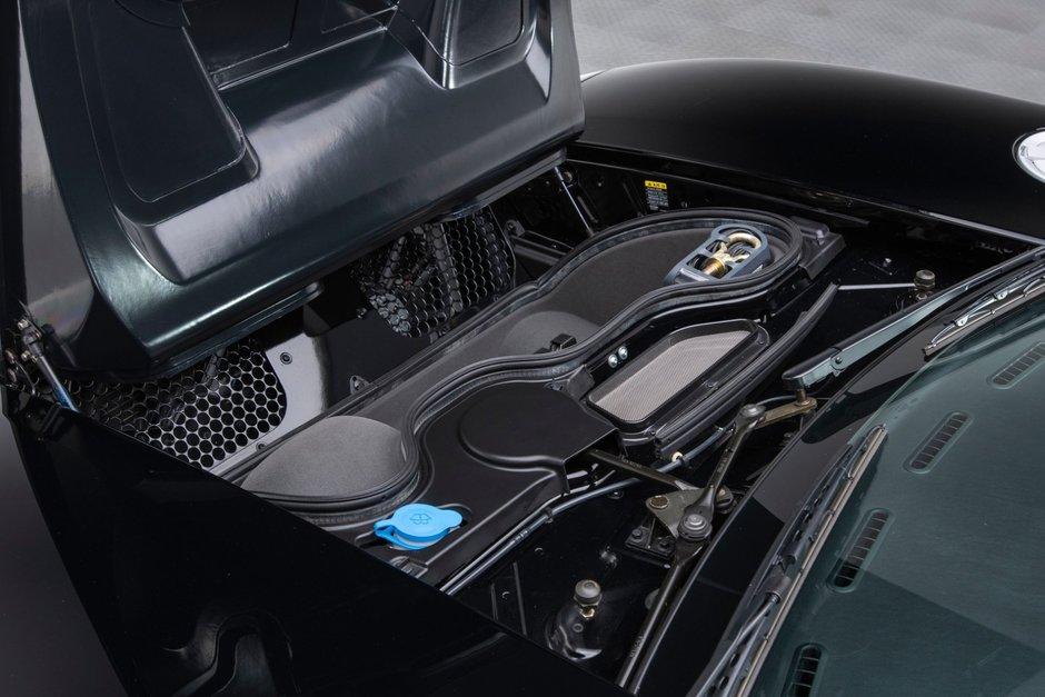 Ford GTX1 de vanzare
