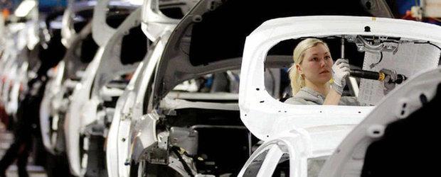 Ford inchide 2 uzine din Marea Britanie