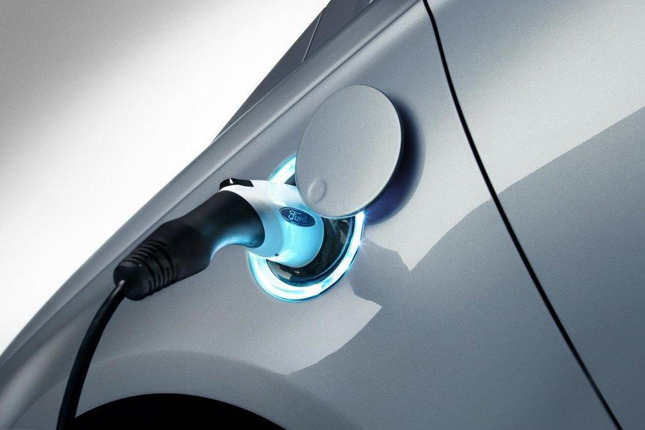 Ford investeste 135 milioane dolari in tehnologia 'verde'