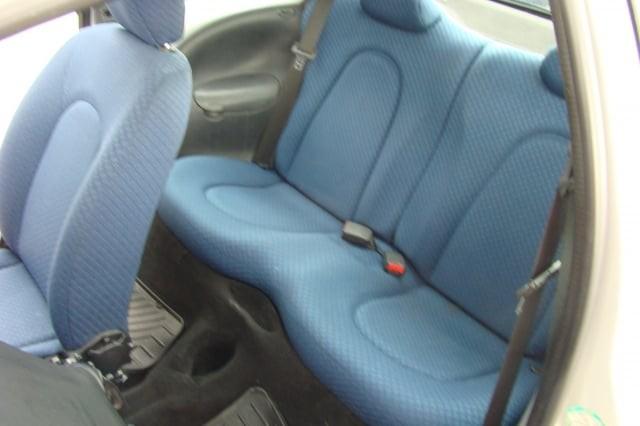 Ford KA 1,3 benzina 2004
