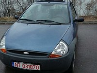 Ford KA 1.3 Duratec Student 2005