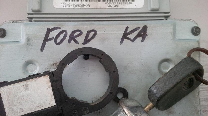 ford ka 98KB-12A650-DA