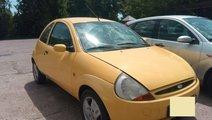 Ford KA J4S 2002