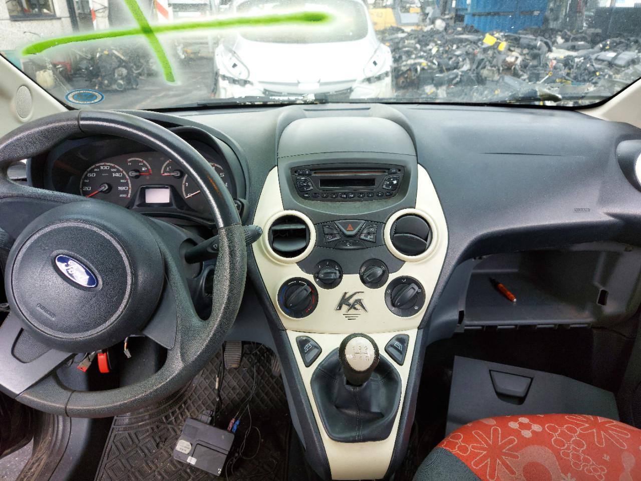 Ford Ka mk2 1.3tdci tip 169A5000