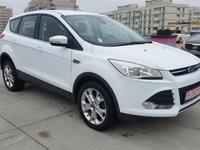 Ford Kuga 2.0 diesel 2014
