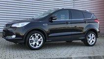 Ford Kuga 2.0 TDCi 2013