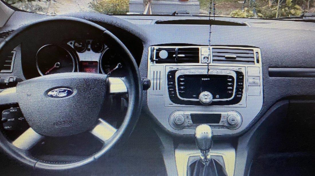 Ford Kuga 2000 2010