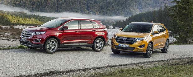 Ford lupta pentru mediul inconjurator si recicleaza dioxidul de carbon
