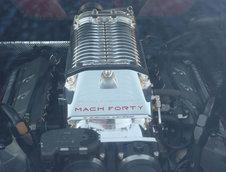 Ford Mach 40