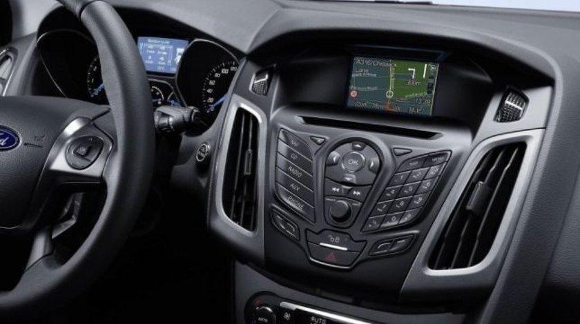 FORD MFD Focus C-Max B-Max Fiesta SD CARD harta navigatie Romania 2018