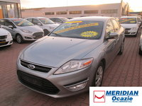 Ford Mondeo 1.6 2013