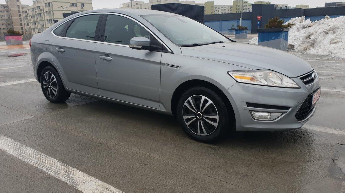 Ford Mondeo 1.6 Diesel 2012