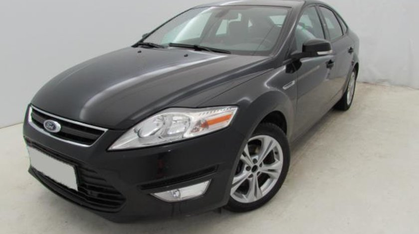Ford Mondeo 1.6 TDCi 115 CP Trend 2013