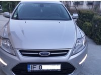 Ford Mondeo 1,6 Tdci 2012