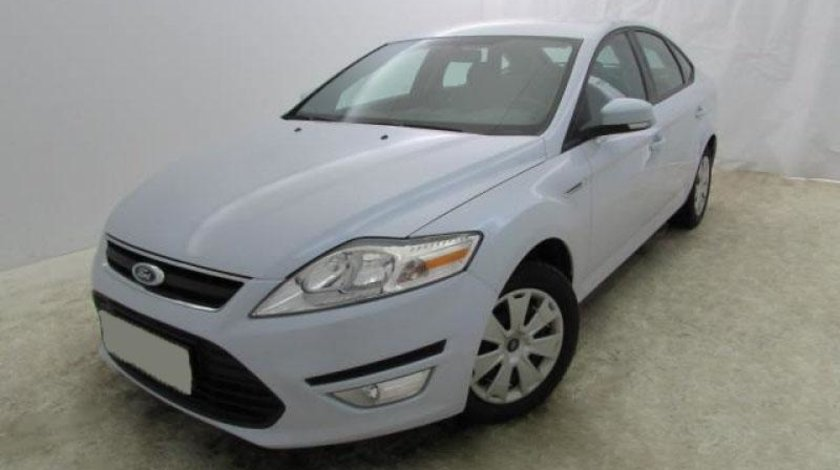 Ford Mondeo 1.6 TDCi Trend 116 CP 2014