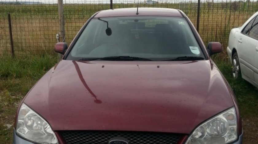 Ford mondeo 1.8, 110cp, 2002.