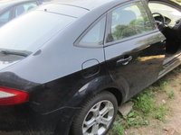 Ford Mondeo 1.8 2008