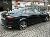 Ford Mondeo 1.8tdci 2007