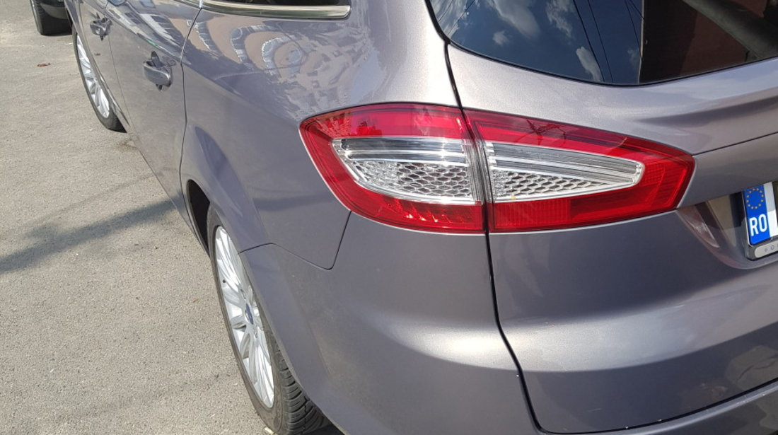 Ford Mondeo 16 tdci 2013