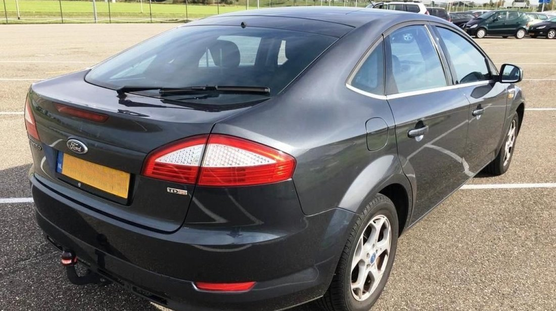 Ford Mondeo 2.0 2010