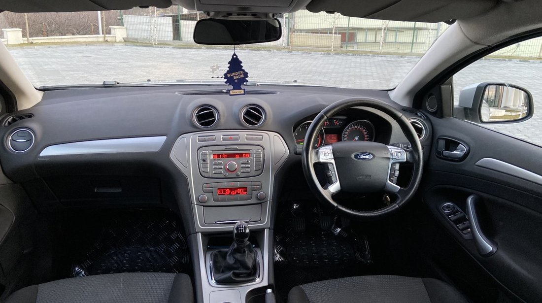Ford Mondeo 2.0 i 2008