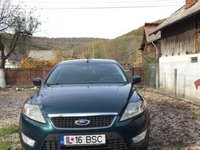 Ford Mondeo 2.0 L 2008